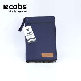 Cabs Pocket Andro - Dompet Murah Serbaguna, Dompet Anti Air, Dompet Lokal Organizer, HPO Unik Untuk Pria & Wanita - Navy
