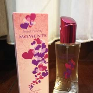 (Avon) Sweet Honesty Moments Perfume