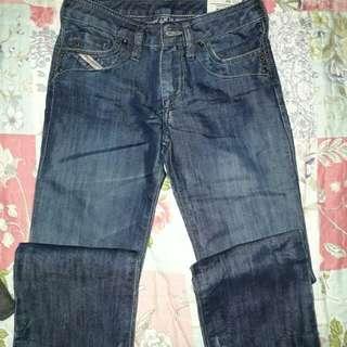 Diesel jeans girls