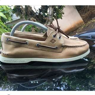 Sperry Oatmeal