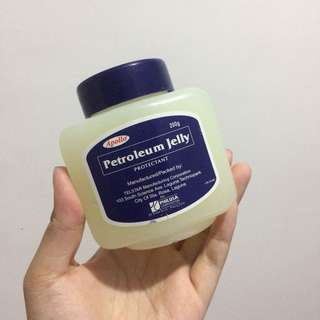 Authentic Apollo Petroleum Jelly