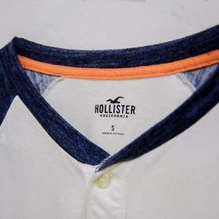 🚚 德國帶回Hollister上衣👕