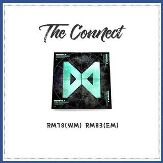 MONSTA X - The Connect