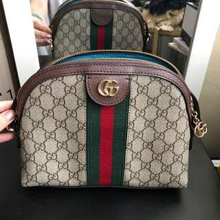 Gucci Ophidia GC Small