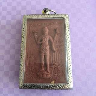 Thai Amulet Narai