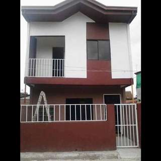 House and lot 2.7m clean title paranque area