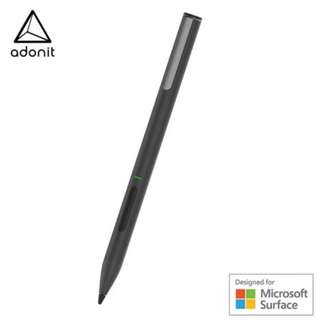 Adonit Windows Ink stylus (lighter and more precise than Surface Pen)