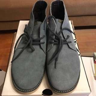 情人節禮物❤️Volcom Day Mesa Slate Blue Shoes