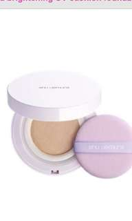 Shu Uemura foundation blanc chroma cushion foundation refill