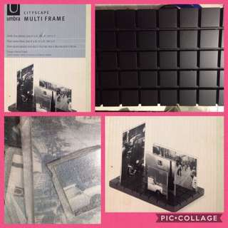 Umbra Cityscape Multiframe