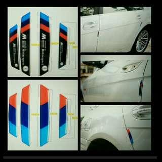 Door Guard for BMW