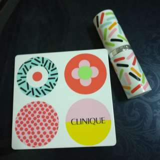 Clinique make up bundle