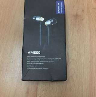 Astrotec AM800 Earphone