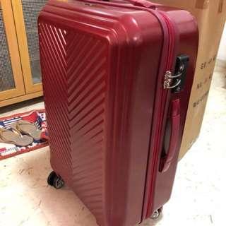 BN Luggage - LAST PC