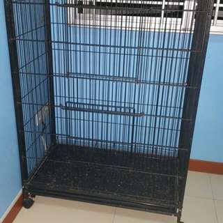 Pet cage(Pending for Collection)