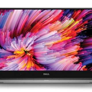DELL XPS 15 BRAND NEW 4K DISPLAY