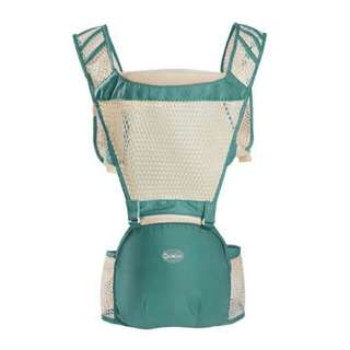 Aierbao breathable kid carrier front facing hip seat A6615