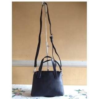 MADISON WEST Brand Three-Way Bag