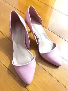 Stradivarius 鞋