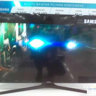 Cicilan TV LED tanpa kartu kredit proses cepat 3 menit promo cicilan 0% x6