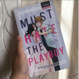 Must Hate The Playboy (popfiction)
