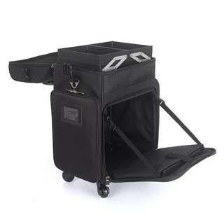 Wheels cosmetic case