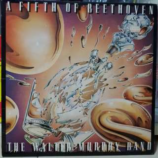 A Fifth of Beethovan - The Walter Murphy Band (Vinyl, LP)