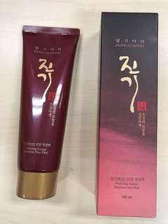 Daeng Gi Meo Ri Vitalizing Energy Nutrition Hair Pack