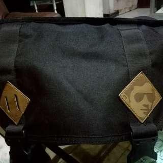 Team Manila Body Bag