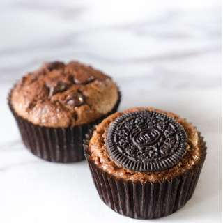 Lactation Muffins & Cookies