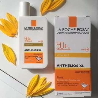 La Roche Posay Anthelios XL SPF 50+ Sunblock
