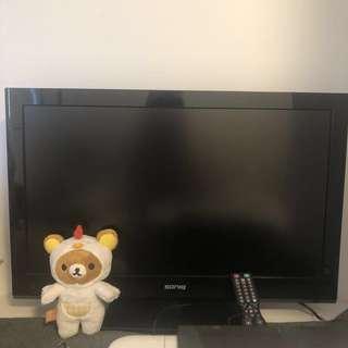 📺 Soniq L32V12B 32'' LCD Television TV