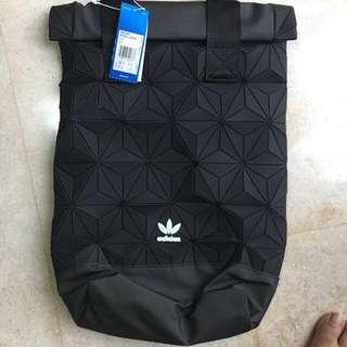 Adidas Issey Miyake Bag 3D Roll top
