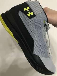 UA Basketball shoes