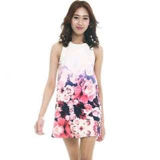 🚚 MDS rose Dress
