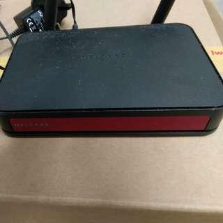 Netgear router 路由器