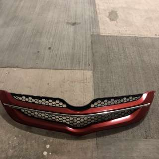 Toyota Vios NCP93 Grill