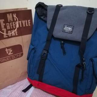Freestyle bag