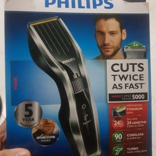 Philips Hair Clipper trimmer shaver
