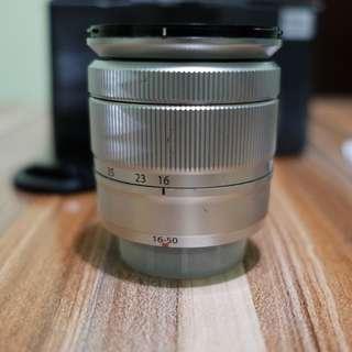 Fujifilm Fujinon XC 16-50 mm F3.5-5.6 OIS Lens