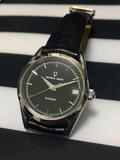 Universal Geneve 宇宙機械錶     (Rolex Tudor Panerai Ap seiko )