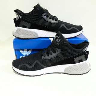 JUAL SECOND Adidas EQT (premium quality / baru sekali pakai)