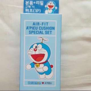 Air-fit A'pieu Cushion Special Set
