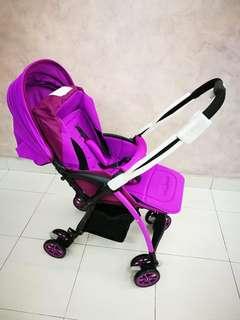 Brand new baby stroller *4.8kg*