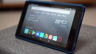 Amazon Fire 8 HD 平板電腦