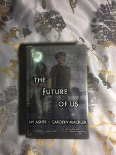 Future of Us (Hardbound)