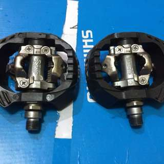 Shimano DX pedal