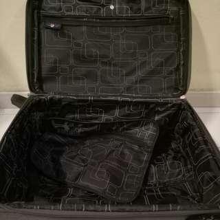 USPA Luggage