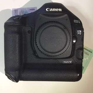Canon 1D Mark4