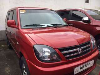 FOR RENT! Mitsubishi Adventure Van